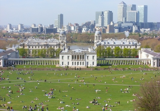 greenwich england great britain