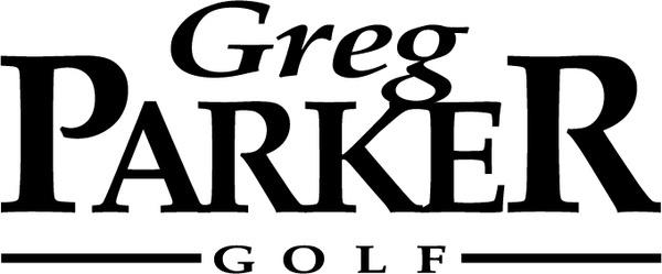 greg parker golf