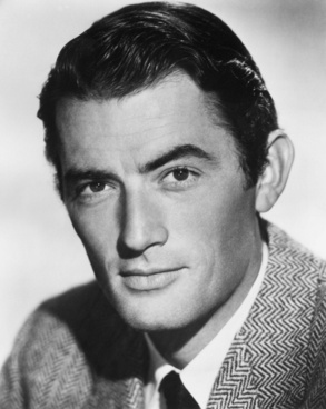 gregory peck start actor