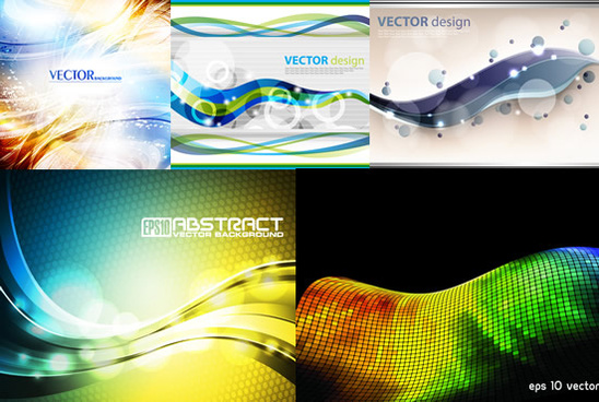 grid lines dynamic background vector