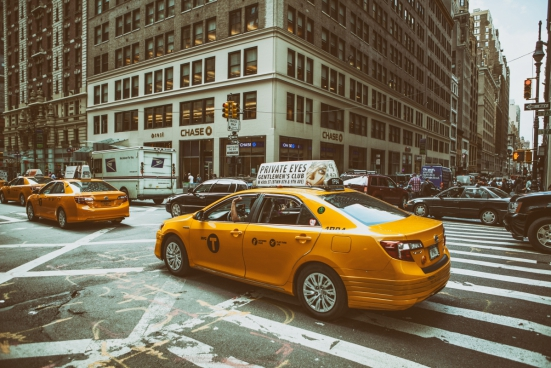 gridlock nyc