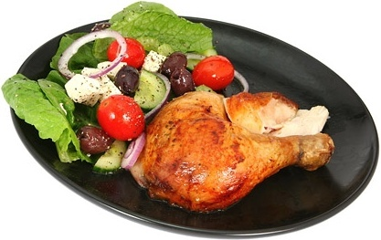 grilled chicken picture 2