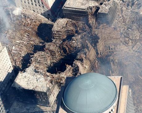 ground zero new york city terrorism