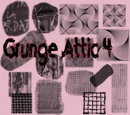 grunge attic 4