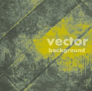 grunge color vector background art