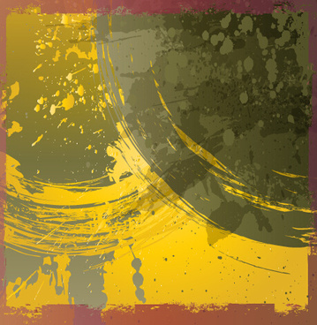 grunge colored background illustration vector