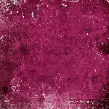grunge concrete wall vector background