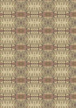 grunge pattern brown