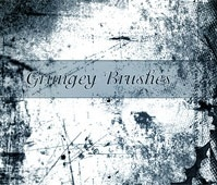 Grungey Brushes