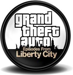 GTA Episodes from Liberty City 2