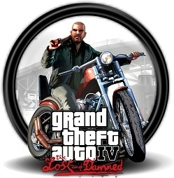 GTA IV Lost and Damned 6