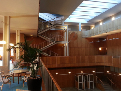 gteborg city hall
