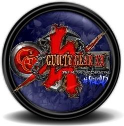 Guilty Gear XX Reload 2