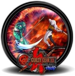 Guilty Gear XX Reload 4