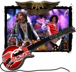 Guitar Hero Aerosmith 2