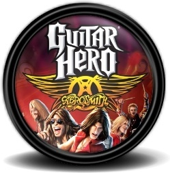 Guitar Hero Aerosmith 4