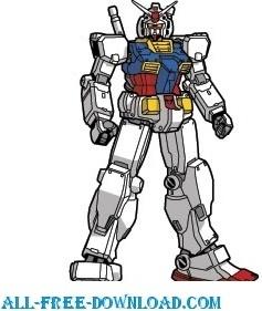 15+ Gundam Logo Vector You Will Like