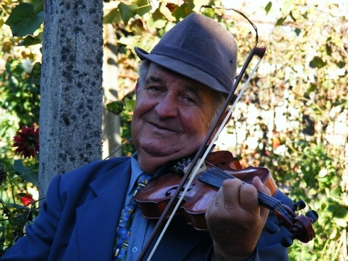 gypsy instruments music