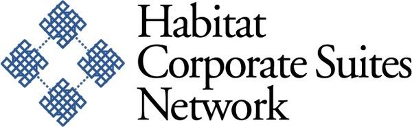 habitat corporate suites network