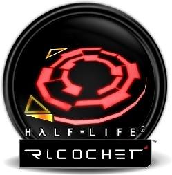Half Life2 Ricochet 1