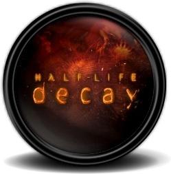Half Life Decay 2