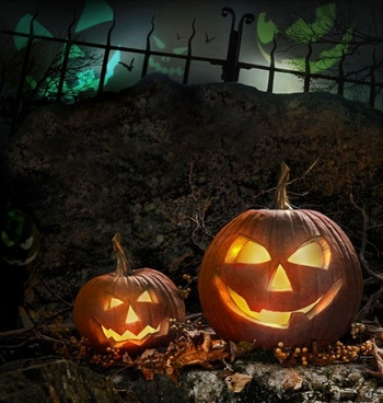 halloween background 01 hd pictures