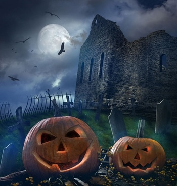 halloween background 04 hd pictures