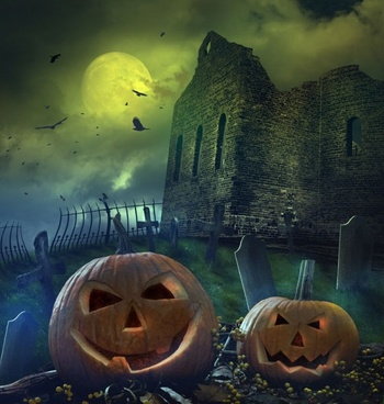 halloween background 05 hd pictures
