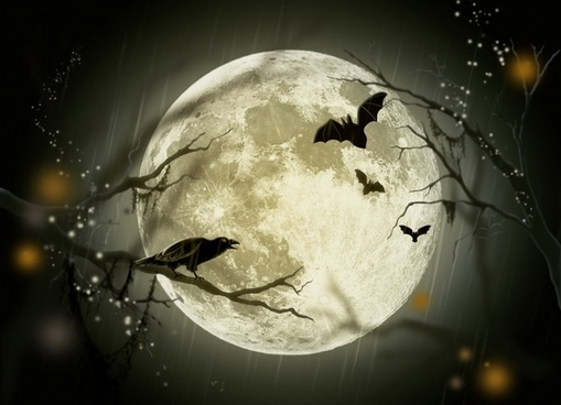 halloween holidays mystery