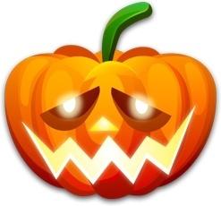 Halloween shame