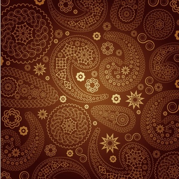 ham fine grain pattern 01 vector