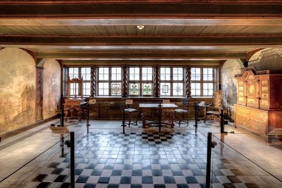 hamburg germany museum