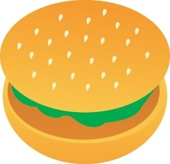 hamburg vector