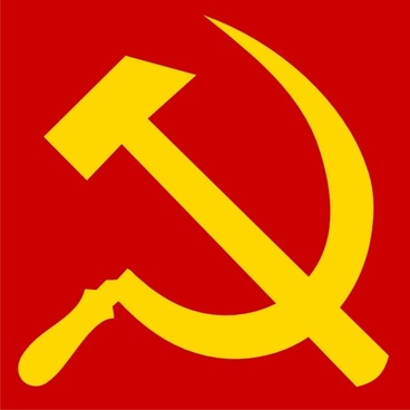 Hammer And Sickle clip art
