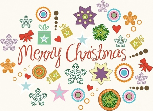 Free christmas card download free vector download 17934 free hand drawn christmas card m4hsunfo