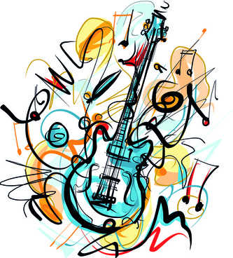 free musical instruments vector free vector download 2 583 free rh all free download com vector music note vector music note