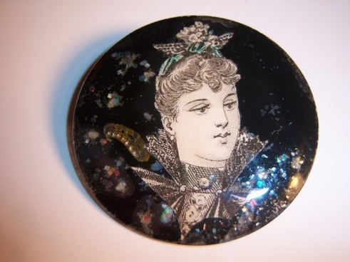 handmade pin