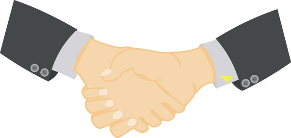handshake free vector download 49 free vector for commercial use rh all free download com shaking hands vector woman shaking hands vector art