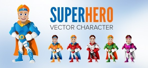 superhero free vector download 38 free vector for commercial use