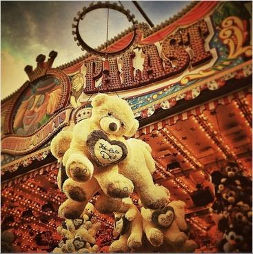 hang em high death of a teddy bear year market