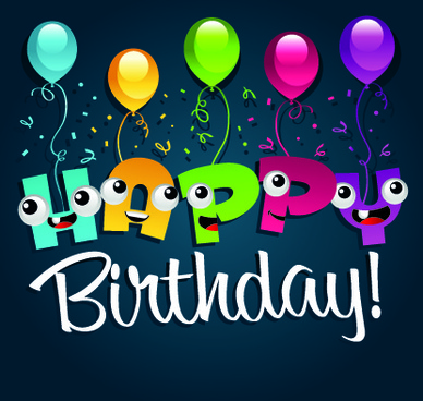 Free Download Happy Birthday Images Free Vector Download 5181 Free