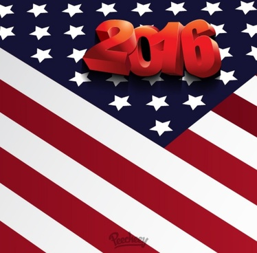 happy new year america