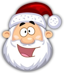 Happy SantaClaus