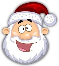 Happy SantaClaus