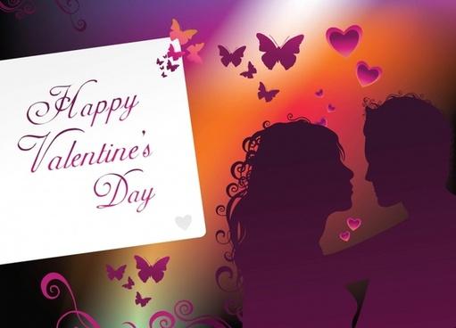 Happy Valentine Art
