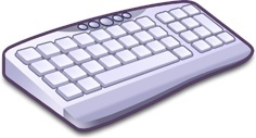 Hardware Keyboard