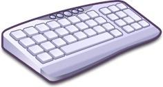 Hardware Keyboard