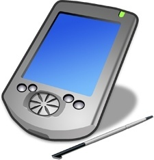 Hardware My PDA 01
