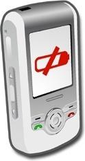 Hardware My Phone LowBattery