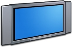 Hardware Plasma TV 1